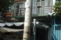 Cần bán gấp căn nhà 9x12 nhà có 3 căn liền kề. nhà mới đẹp đường Đường số 8 Tăng Nhơn Phú B- Quận 9.