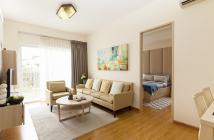 Bán căn hộ Flora Fuji giá rẻ, chỉ 1 tỷ 380tr, DT 54m2, có 2PN, 1WC, LH 0947146635