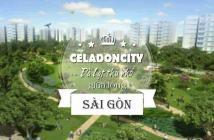 Cho thuê căn hộ topaz khu Celadon city 1pn –full nt giá 7tr/tháng
