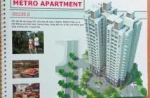 Bán căn hộ Screc II Tower An Phú An Khánh, quận 2. 3 phòng ngủ 110m2, giá 3.2 tỷ