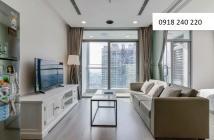 Bán các căn hộ 1-3 PN giá chênh nhẹ cho nhà đầu tư thông minh Vinhomes Central Park