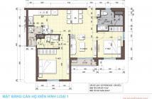 Dự án cao cấp nhất Q8, căn hộ ven sông Conic Riverside, 67m2, 2PN, giá chỉ 1.6 tỷ (VAT)