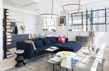 Tôi cần bán căn hộ Grand View 120m2, lầu 12, view trực diện sông rất đẹp và mát, nội thất cao cấp