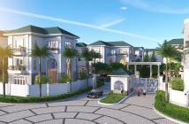 Biệt thự nghĩ dưỡng ven sông Quận 2 Sol Villas giá gốc chủ đầu tư