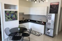Nhà mới làm nội thất song do không có nhu cầu ở nên cần bán lại căn hộ 58m2, 2PN, 1WC, giá 1,6 tỷ