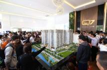 Chung cư ngay trung tâm Sài Gòn, Q7, giá thấp nhất khu Nam, tặng nội thất cao cấp