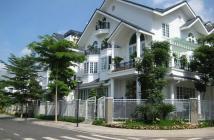 Cần tiền làm ăn nên cần bán nhà phố Nam Thông III - Phú Mỹ Hưng - Quận 7.