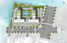 Mở bán căn hộ ven sông Conic Riverside MT Tạ Quang Bửu Q.8 giá 1.1 tỷ.