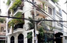 Bán nhà phố quận 10 đẹp tựa như biệt thự hoành tráng