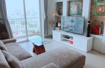 Cần bán căn hộ Nguyễn Phúc Nguyên Quận 3, DT: 83m2, 2PN, tầng cao, thoáng mát