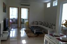 Cần bán căn hộ Minh Thành, Quận 7, DT: 90m2, 3PN, tầng cao, thoáng mát, nội thất cao cấp