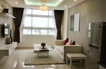 Bán CH Sao Mai, Quận 5, DT: 90 m2, 2PN, tầng cao, mới đẹp, có nội thất, giá 2.2 tỷ
