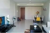 Cần bán căn hộ chung cư Central Garden, Quận 1, diện tích 87 m2, 2 PN, 2WC