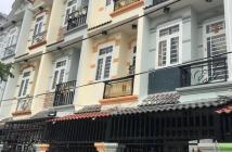 Bán nhà tại Huỳnh Tấn Phát, Nhà Bè, KDC Phú Xuân, DT 3.2x13m. 2 lầu, 4PN