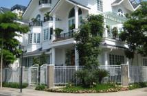 Cần bán gấp biệt thự Mỹ Thái 1, Phú Mỹ Hưng, Quận 7, DT 240m2 giá tốt nhất 23 tỷ, LH 0942443499