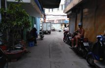 Nhà Chính Chủ gọn, đẹp hẻm xe hơi, 1 sẹc, 100m vào tới nhà đường Đinh Tiên Hoàng, 1T, 2L,1 ST [3.2 TL]