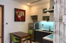 Căn hộ Studio 36m2 cho thuê giá tốt 14.5tr đầy đủ nội thất Vinhomes Central Park