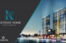 🎉 🎉 🎉 Chính Thức Nhận Giữ Chỗ Căn Hộ Tnr Kenton Node Hotel Complex City In City – Lh:0902933502