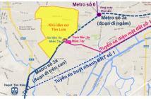 Bán căn hộ mặt tiền đường Tên Lửa, gần Aeon Mall Bình Tân 66m2, 2PN, giá 1 tỷ 6