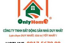 Bán gấp nhà villa phố Huỳnh Đình Hai – Bình Thạnh