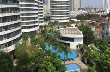 Bán căn hộ cao cấp City Garden 3PN, tầng trung, 145m2 giá 7.2 tỷ LH:0911715533
