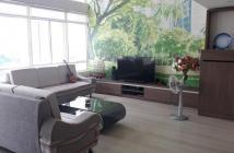 Bán căn hộ Phú Hoàng Anh thông tầng 150m2 3PN 3WC tặng toàn bộ ntcc, view hồ bơi, giá tốt.