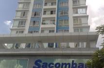 Cần bán căn hộ chung cư Sacomreal Hòa Bình Q.Tân Phú.60m2,2pn.để lại nội thất dính tường.có sổ hồng giá 1.45 tỷ Lh 0932 204 185