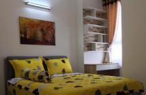 Cho thuê căn hộ Florita 3PN ,đủ nội thất ,giá 17tr/tháng .Lh 0909802822