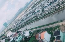 Bán căn hộ penhouse Petroland Q2, 3PN, nhà thô, sổ hồng, giá bán 2,1 tỷ. LH 0903 8242 49