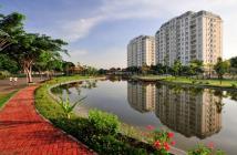 Bán Penthouse Cảnh Viên tầng 12 - Phú Mỹ Hưng - Dt 228m2 - Giá 8 tỷ