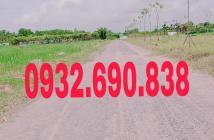 Bán đất mặt tiền Đường Đinh Đức Thiện, Bình Chánh, Sài Gòn diện tích 90m2 giá 350 Triệu