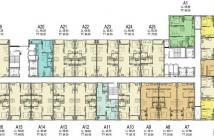 Bán căn hộ Prosper Plaza, mặt tiền Phan Văn Hớn, quận 12