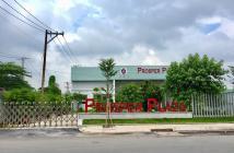 Chung cư cao cấp Phan Văn Hớn 2 phòng ngủ, 2 toilet. Giá 1,6 TỶ/65m2