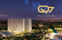 Mở bán Block cuối cùng Venus view sông SG đẹp nhất Q7-Saigon Riverside LK Phú Mỹ Hưng