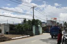 Đất SHr ngay MT Trần Văn Giàu Bình Chánh,cam kết 100% đất thổ cư Tp,CK đến 6% Lh 0902797509