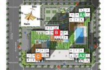 Xuất nội bộ khu căn hộ cao cấp Q10, giá 2.980 tỷ loại 2PN, Xi Grand Court, hồ bơi ST, 0938295519  -Xi grand Court Q10