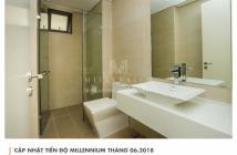 3PN- Millennium- mua trực tiếp CDT- CK 5.5%- giá còn 6.9 tỷ- giao hoàn thiện. LH: 0906.626.505