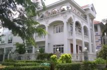 Bán Biệt thự khu Mỹ Hào, Khu Phú mỹ hưng, quận 7.