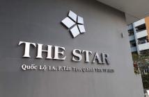 Cần cho thuê gấp căn hộ An Gia Star Quốc lộ 1A, P.Tân Tạo, Q.Bình Tân