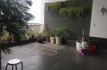 Cần bán căn hộ chung cư lofthouse trần cao 5m có sân vườn 320m2 Phú Hoàng Anh 6PN 4WC, đường Nguyễn Hữu Thọ liền kề Q7