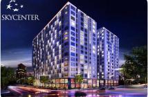 Bán căn hộ chung cư chính chủ sky center