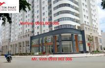 Bán căn góc 74m2, có 03 phòng ngủ, 2toilet, PK, bếp, có ban công, CC Dreamhome Gò Vấp, giá 2.3 tỷ  Tel 0933 002 006