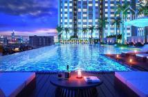Căn hộ Sunshine Avenue cần bán 1 căn tầng 11 giá 1.24 tỷ view quận 1 và hồ bơi nội khu