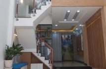 Bán nhà phố 3 tấm Mới 100% HXH Quang Trung, Phường 8, Q. Gò Vấp, giá 6.2 tỷ
