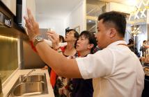 Căn hộ quận 7 phù hợp cho cả 3 thế hệ ngay tại trung tâm SG