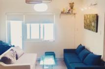 Cho thuê căn hộ Vạn Đô 3PN 105m2  ,17tr/tháng ,full nội thất ,Lh 0909802822