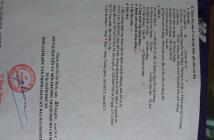 Chính chủ cần bán căn hộ Quận 5 - TpHCM