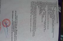Chính chủ cần bán căn hộ tại Quận 5 - TpHCM