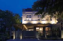 Bán gấp Biệt Thự Mỹ Quang ,Phú Mỹ Hưng ,giá 23 tỷ 7 (sổ hồng) 0909052673