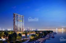 Chỉ 1,9 tỷ sở hữu căn hộ trực diện view sông,liền kề Phú Mỹ Hưng